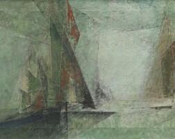 133. Lyonel Feininger