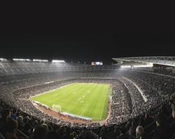 2. F C Barcelona Experience