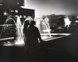 4. 邱良 | 情不自禁(皇后像廣場,1966)