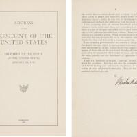 85. woodrow wilson, twenty-eighth president