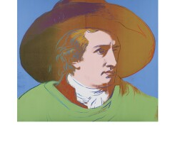 75. Andy Warhol
