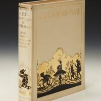 "33. Charles Lutwidge Dodgson [""Lewis Carroll""]"