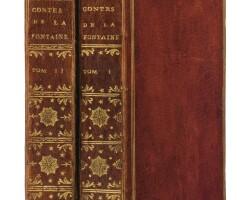 21. La Fontaine, Jean de