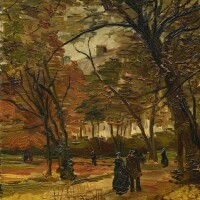 22. Vincent van Gogh
