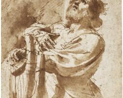 323. giovanni francesco barbieri, called il guercino | king david