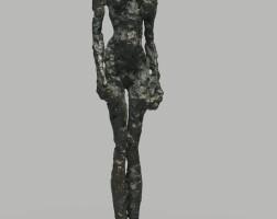 33. Alberto Giacometti