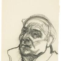 28. Lucian Freud