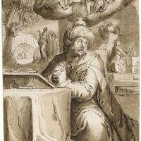 258. Karel van Mander the Elder
