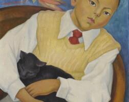 6. Diego Rivera