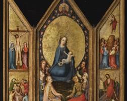 6. The Master of Saint Veronica