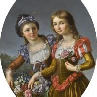 73. Marie-Victoire Lemoine
