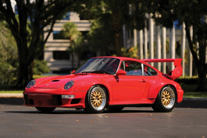 Porsche Glossary   Automobiles   RM Sotheby's