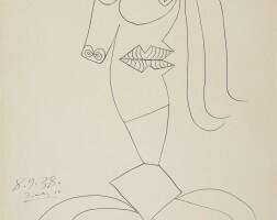 14. Pablo Picasso