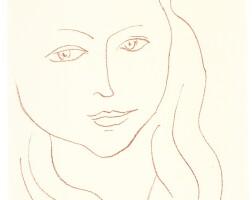 128. Henri Matisse