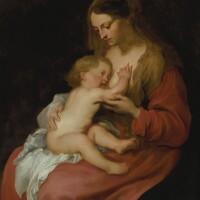 144. Anthony van Dyck