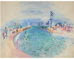 108. Raoul Dufy