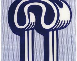 41. Roy Lichtenstein
