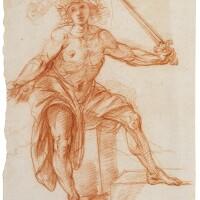 111. Bernardino Cesari