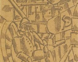 120. Fernand Léger
