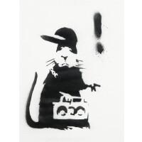 101. Banksy