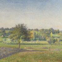 35. Camille Pissarro