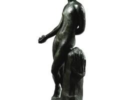 306. Emile Antoine Bourdelle