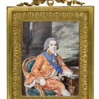 303. augustin ritt | portrait of princealexei borisovichkurakin (1759-1829)