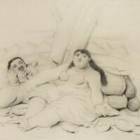 142. Fernando Botero