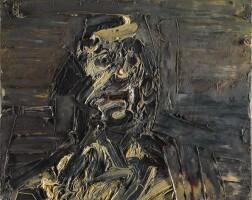 11. Frank Auerbach