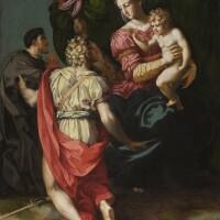 5. Rosso Fiorentino