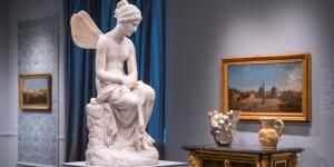 A Private Tour of Inspired by Chatsworth: A Selling Exhibition