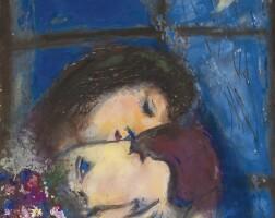 1. Marc Chagall