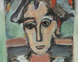 6. Georges Rouault