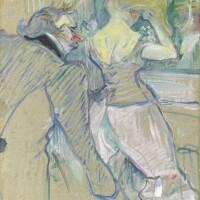 13. Henri de Toulouse-Lautrec
