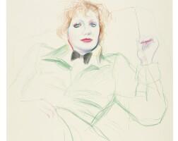 7. David Hockney