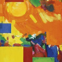 9. Hans Hofmann