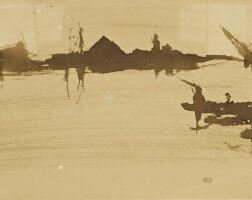 98. James McNeill Whistler