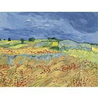9. Vincent van Gogh